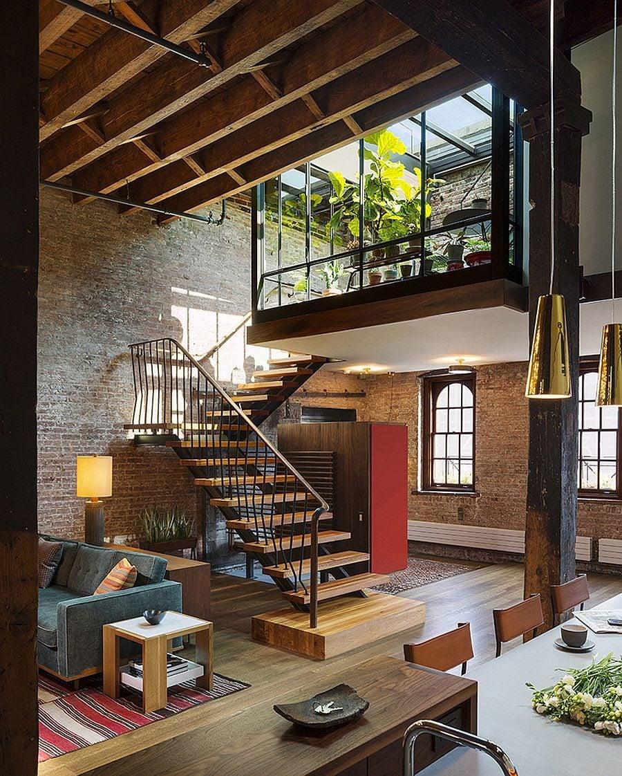 ngôi nhà tại New York 2