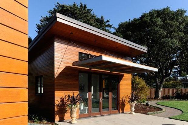 32 Ngôi nhà với kiến trúc hiện đại cho gia đình trẻ trung và năng động qpdesign