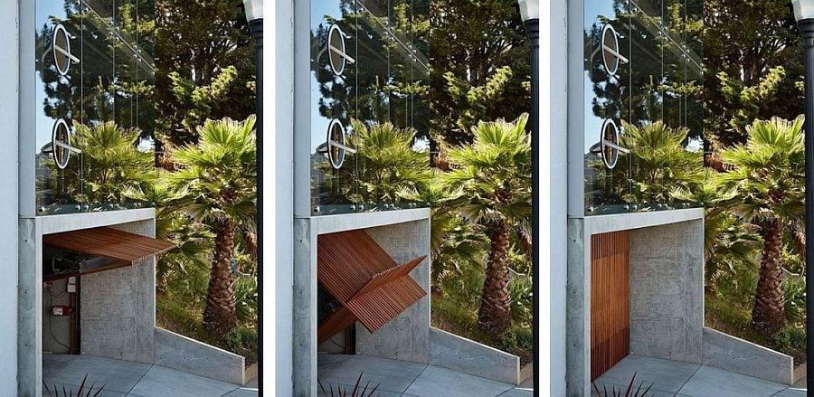 thiết kế nhà phố ấn tượng 3