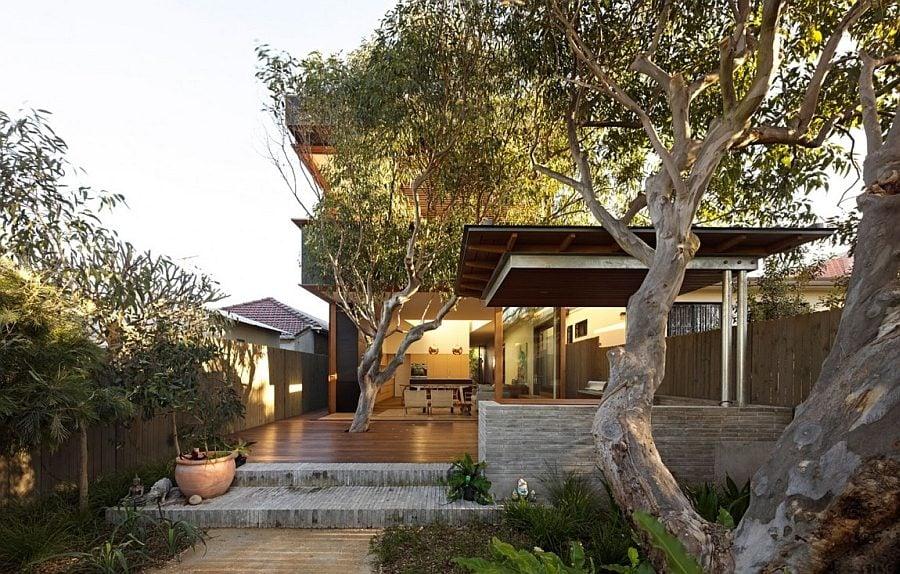 ngôi nhà đẹp 3