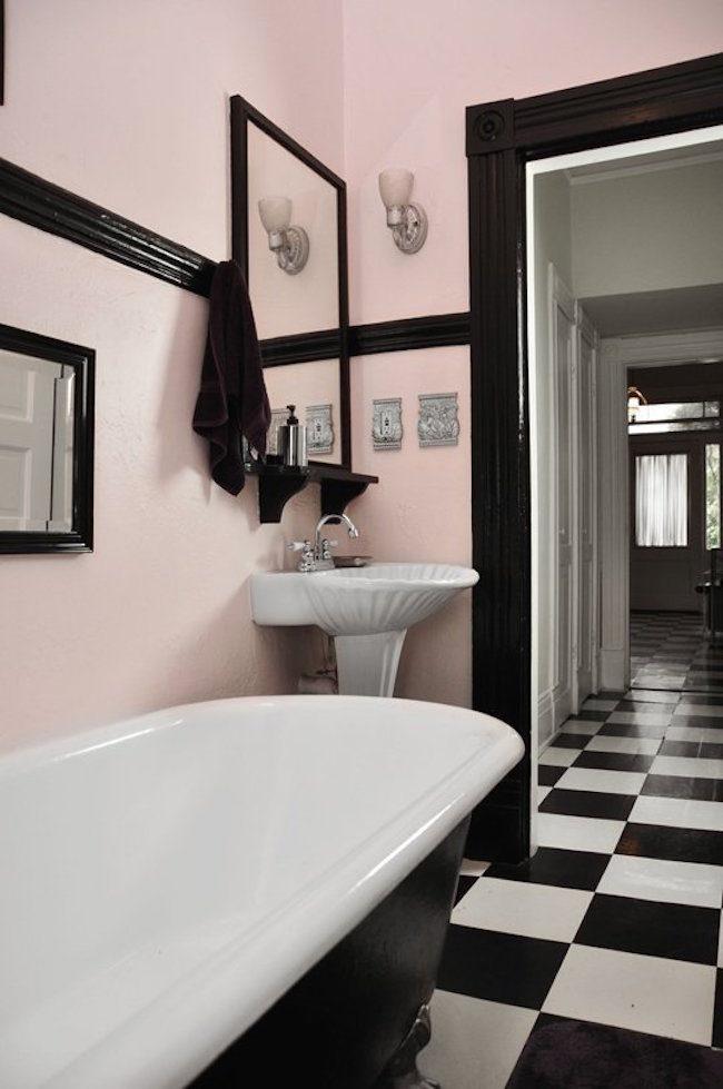thiết kế nhà tắm 3