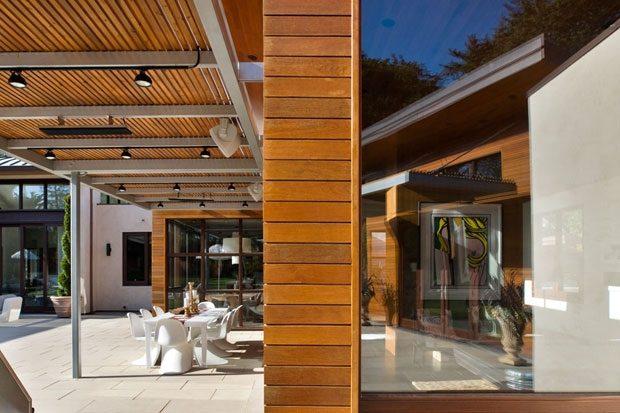 42 Ngôi nhà với kiến trúc hiện đại cho gia đình trẻ trung và năng động qpdesign