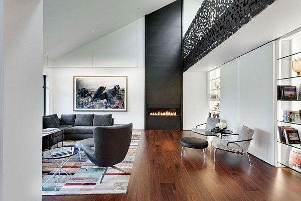 thiết kế nội thất với 4