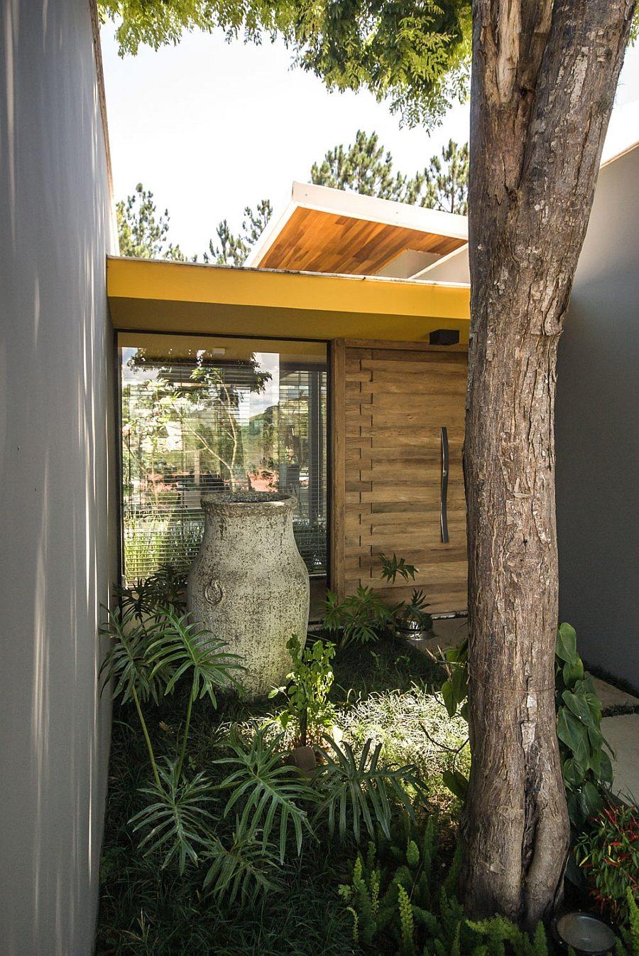 Thiết kế nhà ở hiện đại nhưng 4