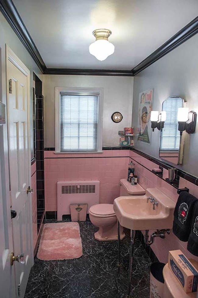thiết kế nhà tắm 4