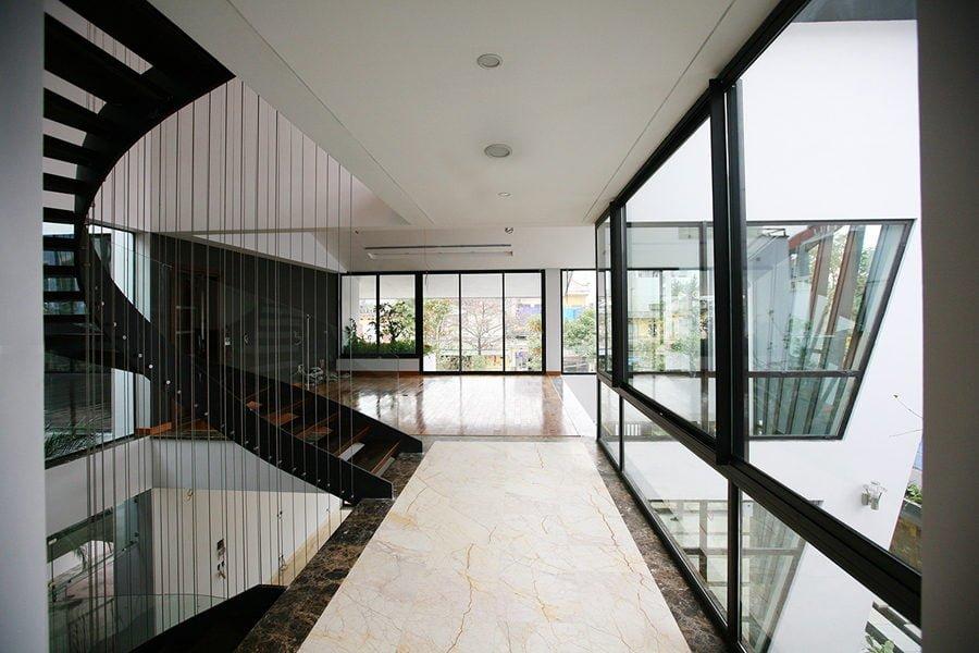 5 1429689750 1200x0 Biệt thự tại Hà Nội đoạt giải kiến trúc nhờ ứng dụng công nghệ cao qpdesign