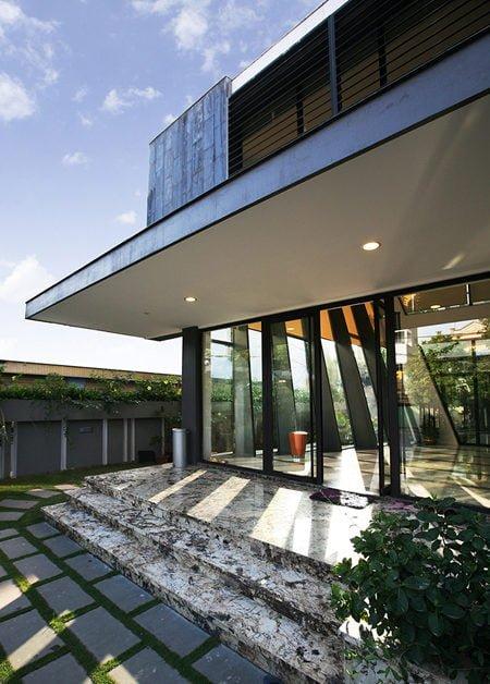 6 1429689750 1200x0 Biệt thự tại Hà Nội đoạt giải kiến trúc nhờ ứng dụng công nghệ cao qpdesign