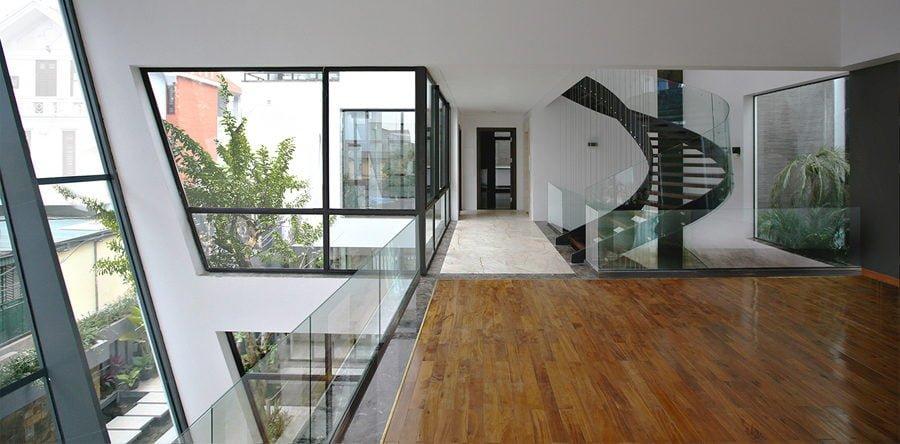 6a 1429689751 1200x0 Biệt thự tại Hà Nội đoạt giải kiến trúc nhờ ứng dụng công nghệ cao qpdesign