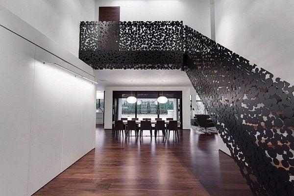 thiết kế nội thất với 7