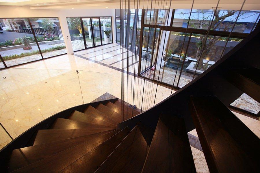 7b 1429689752 1200x0 Biệt thự tại Hà Nội đoạt giải kiến trúc nhờ ứng dụng công nghệ cao qpdesign