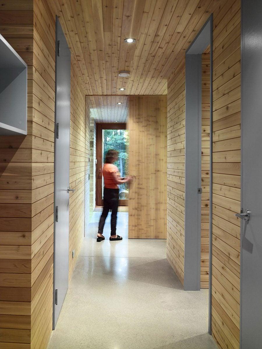 ngôi nhà gỗ hiện đại  8