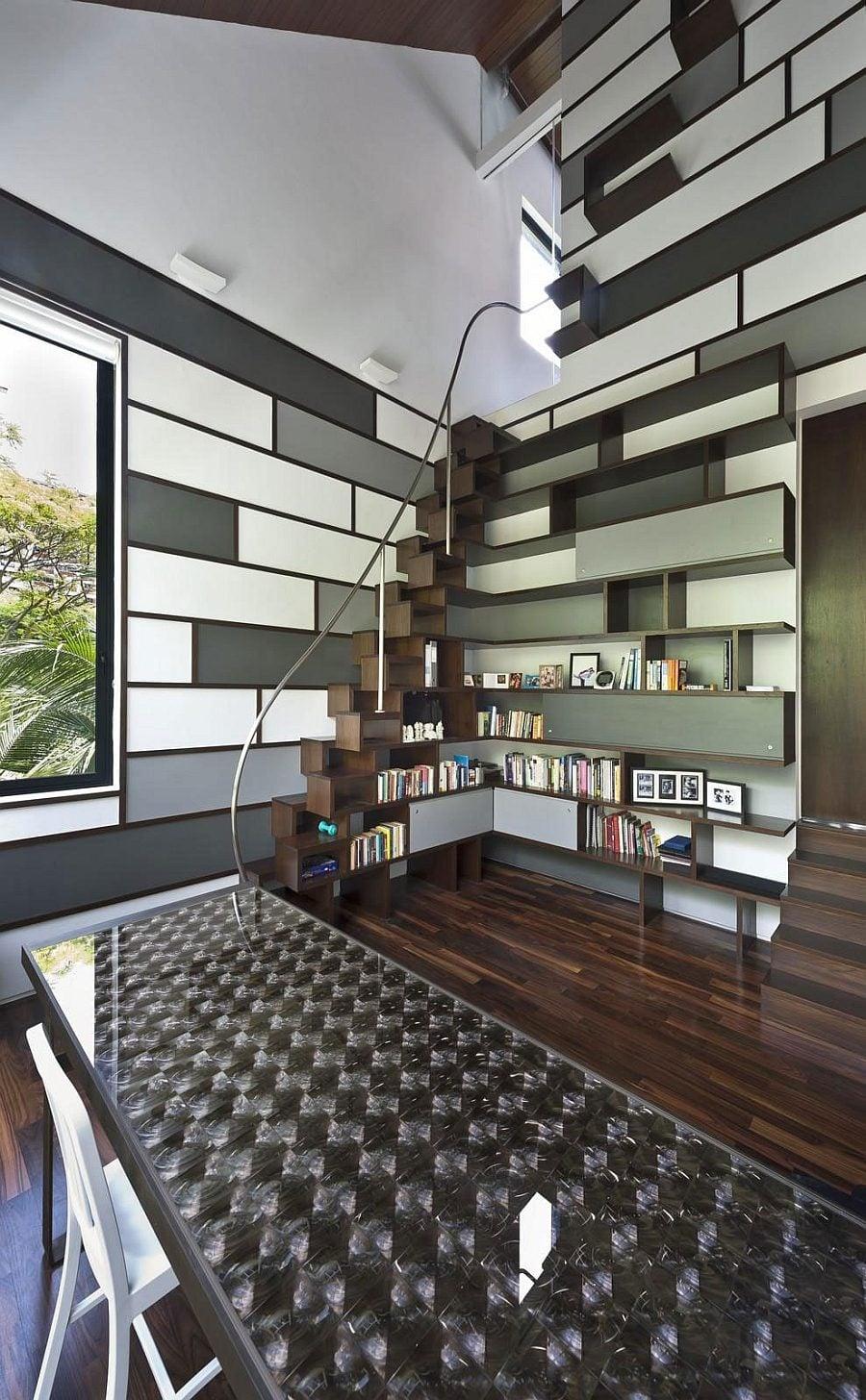 Thiết kế nhà ở hiện đại 8
