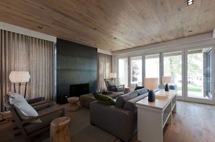 89 Biệt thự nghỉ dưỡng hiện đại và lôi cuốn tại Canada qpdesign