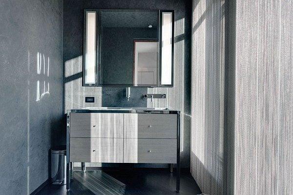 thiết kế nội thất với 9