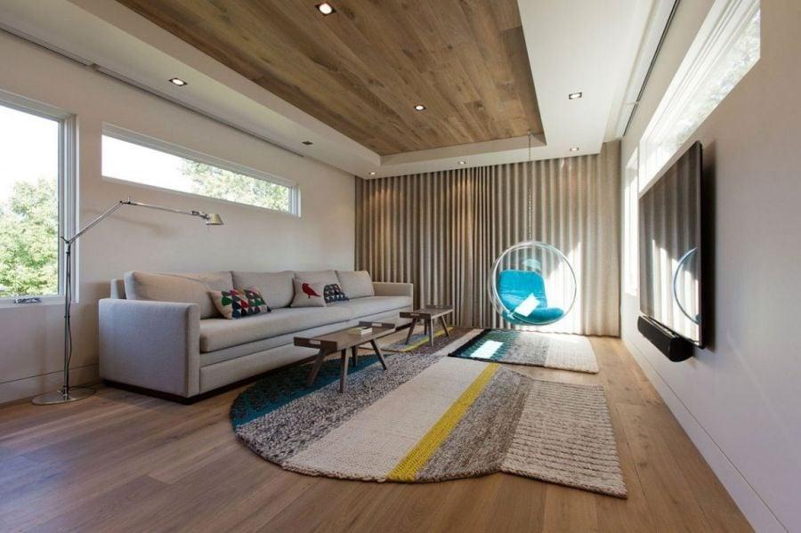 99 Biệt thự nghỉ dưỡng hiện đại và lôi cuốn tại Canada qpdesign