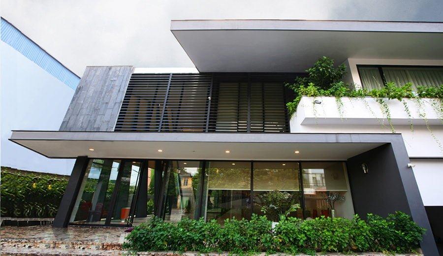 bs1 1429753848 1200x0 Biệt thự tại Hà Nội đoạt giải kiến trúc nhờ ứng dụng công nghệ cao qpdesign