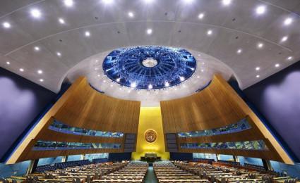 8 căn phòng tráng lệ và quyền uy nhất thế giới