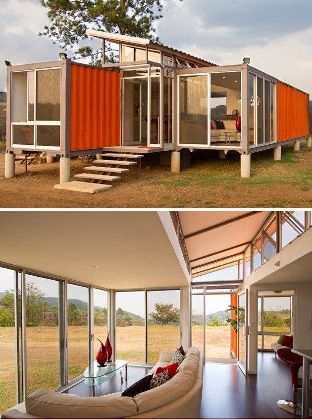 0 8 ngôi nhà container có thiết kế tuyệt đẹp qpdesign