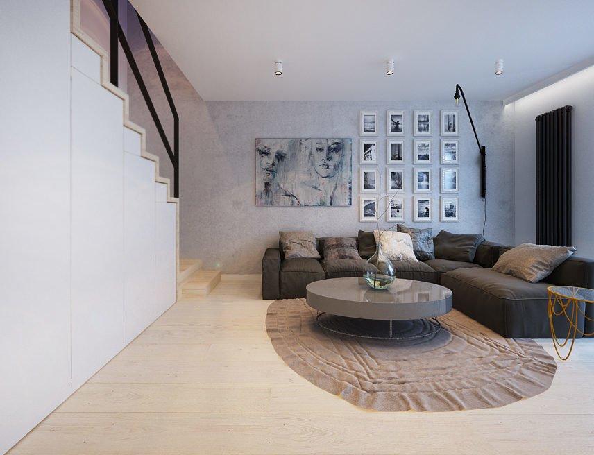 1104 5 mẫu nhà ở hiện đại với lối thiết kế nhẹ nhàng và nữ tính qpdesign