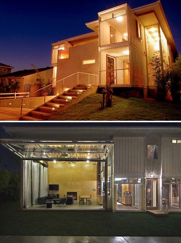 1117 8 ngôi nhà container có thiết kế tuyệt đẹp qpdesign
