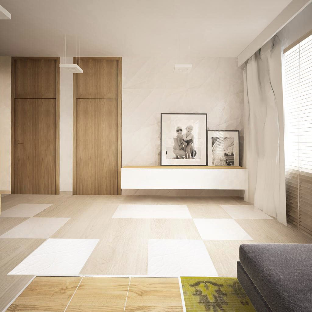 1126 5 mẫu nhà ở hiện đại với lối thiết kế nhẹ nhàng và nữ tính qpdesign