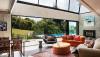 118 100x57 Ngôi nhà phong cách công nghiệp với kính, thép là vật liệu chính qpdesign