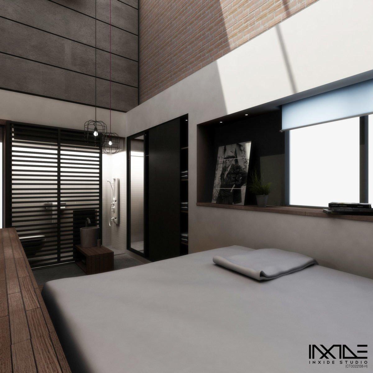 1226 KOTAK Haus: Ngôi nhà có thiết kế đầy cá tính qpdesign
