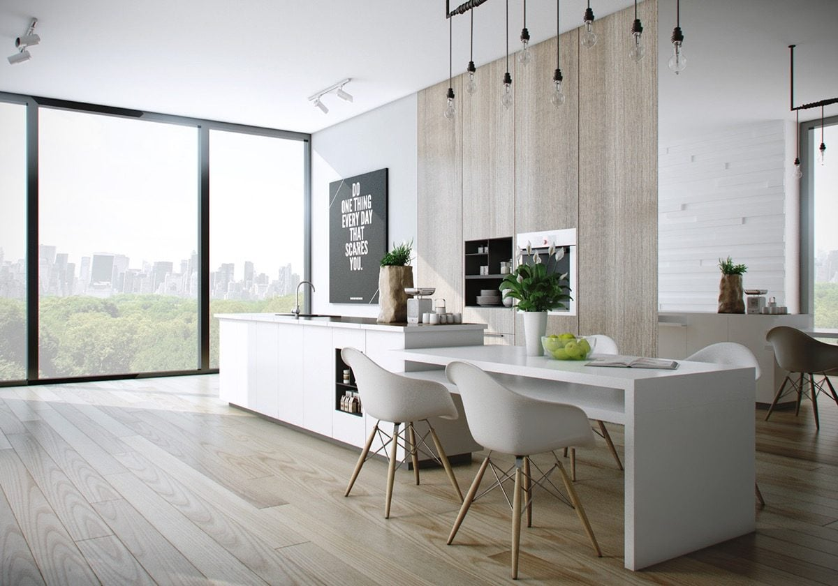 124 20 mẫu thiết kế nhà bếp hiện đại cho ngôi nhà của bạn qpdesign