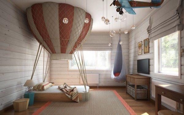 126 4 thiết kế phòng ngủ đáng yêu cho con bạn qpdesign