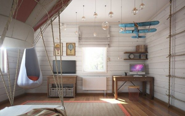 136 4 thiết kế phòng ngủ đáng yêu cho con bạn qpdesign