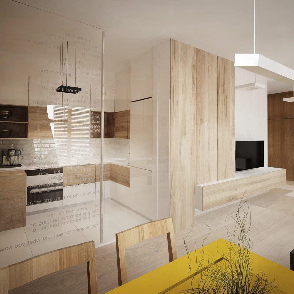 1420 5 mẫu nhà ở hiện đại với lối thiết kế nhẹ nhàng và nữ tính qpdesign