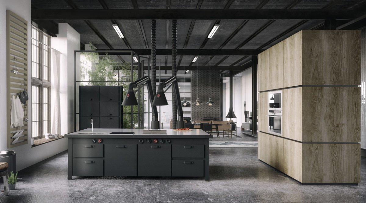 143 20 mẫu thiết kế nhà bếp hiện đại cho ngôi nhà của bạn qpdesign
