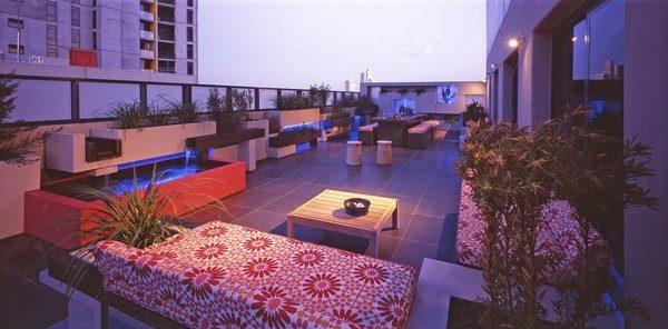 24 Căn hộ penthouse cá tính với khu vườn tuyệt đẹp tại Úc qpdesign
