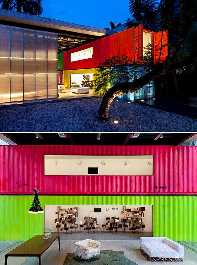 414 8 ngôi nhà container có thiết kế tuyệt đẹp qpdesign