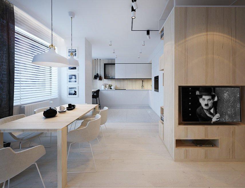 424 5 mẫu nhà ở hiện đại với lối thiết kế nhẹ nhàng và nữ tính qpdesign