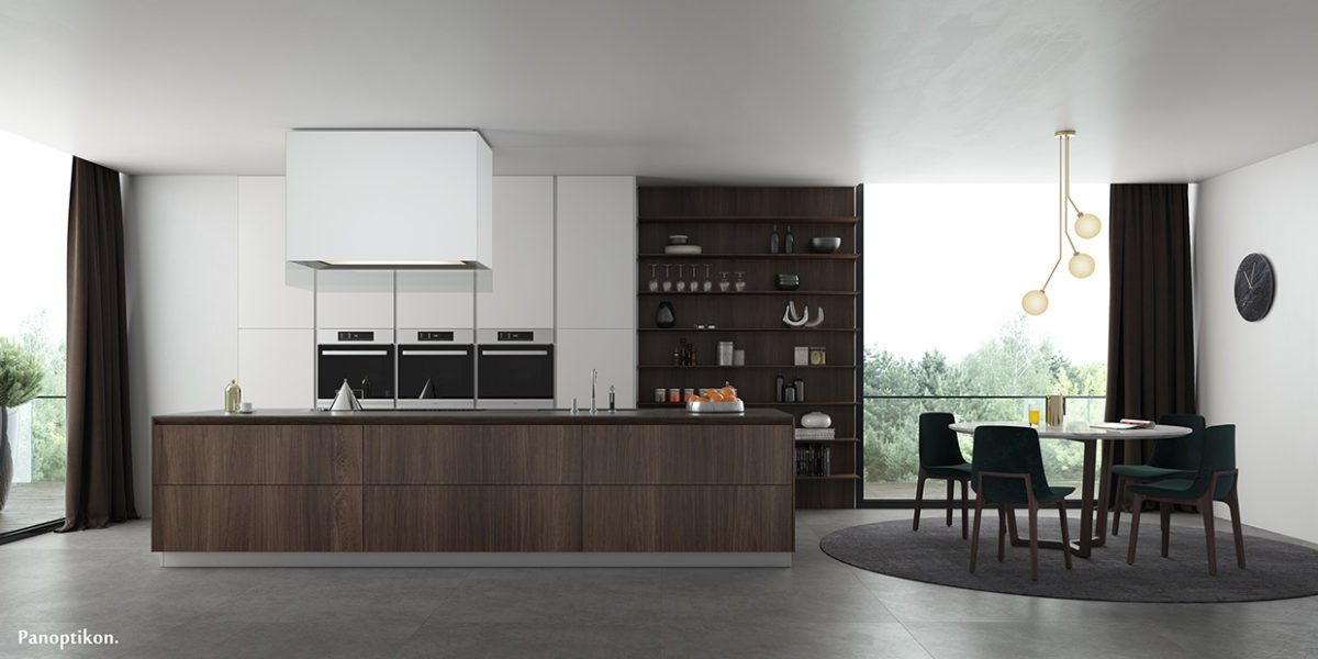 85 20 mẫu thiết kế nhà bếp hiện đại cho ngôi nhà của bạn qpdesign