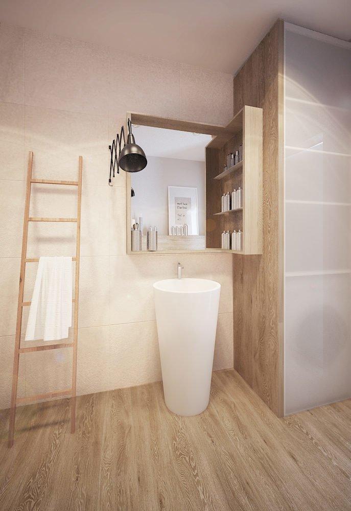 922 5 mẫu nhà ở hiện đại với lối thiết kế nhẹ nhàng và nữ tính qpdesign