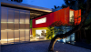 8 ngôi nhà container có thiết kế tuyệt đẹp