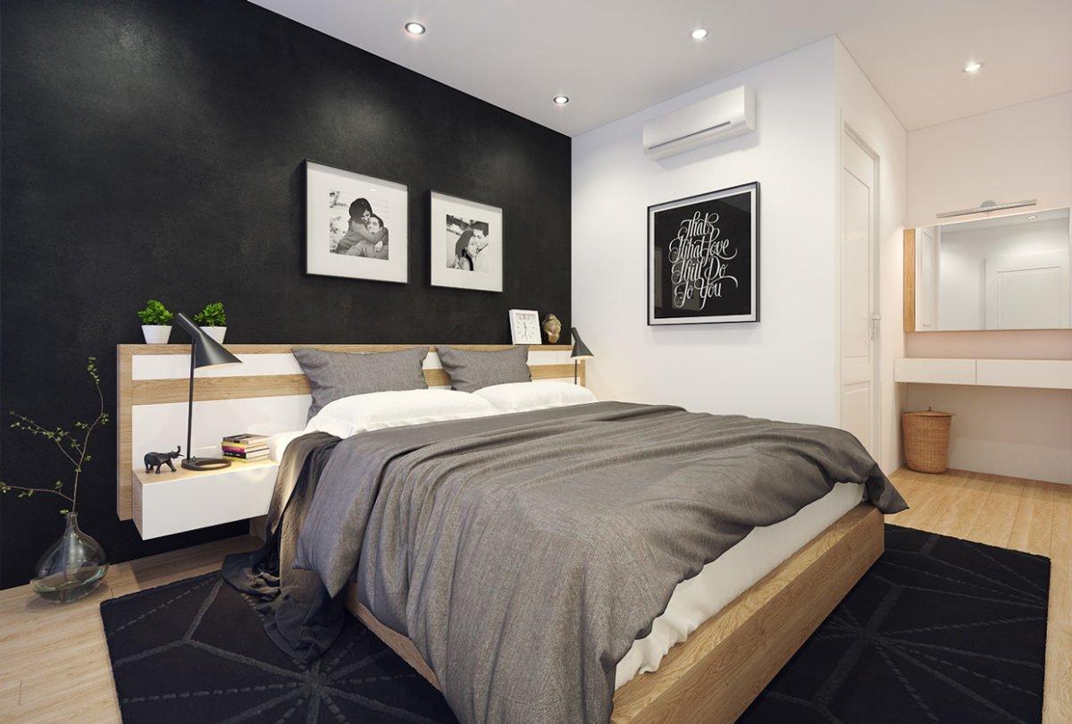 cute bedroom ideas 4 mẫu nội thất cho nhà ở có diện tích nhỏ qpdesign