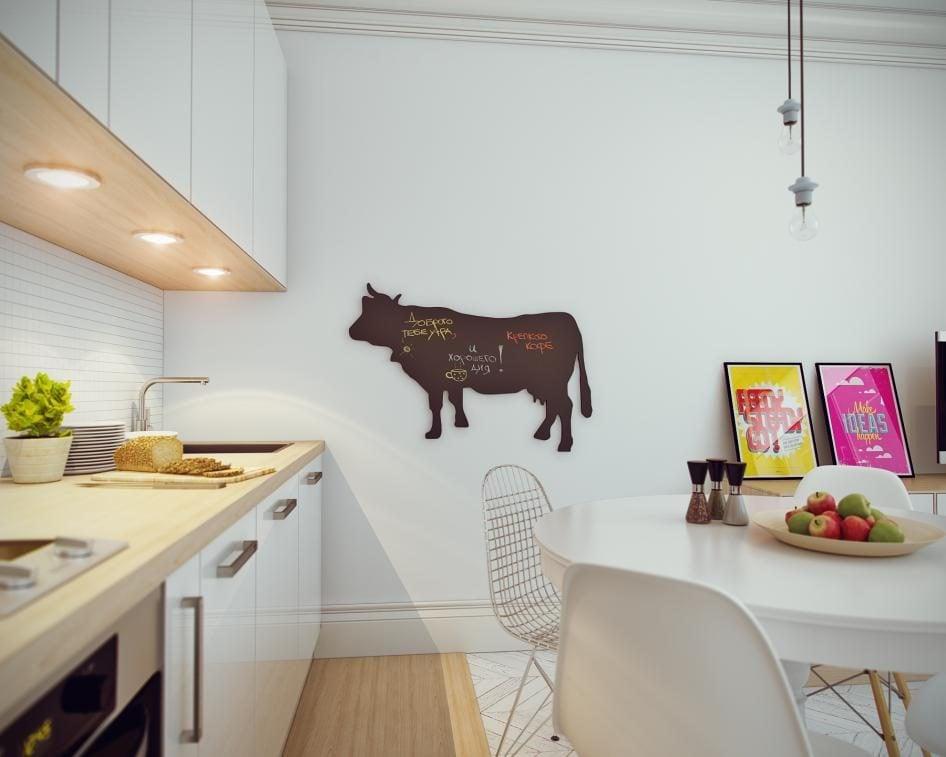4 mẫu nội thất cho nhà ở có diện tích nhỏ qpdesign