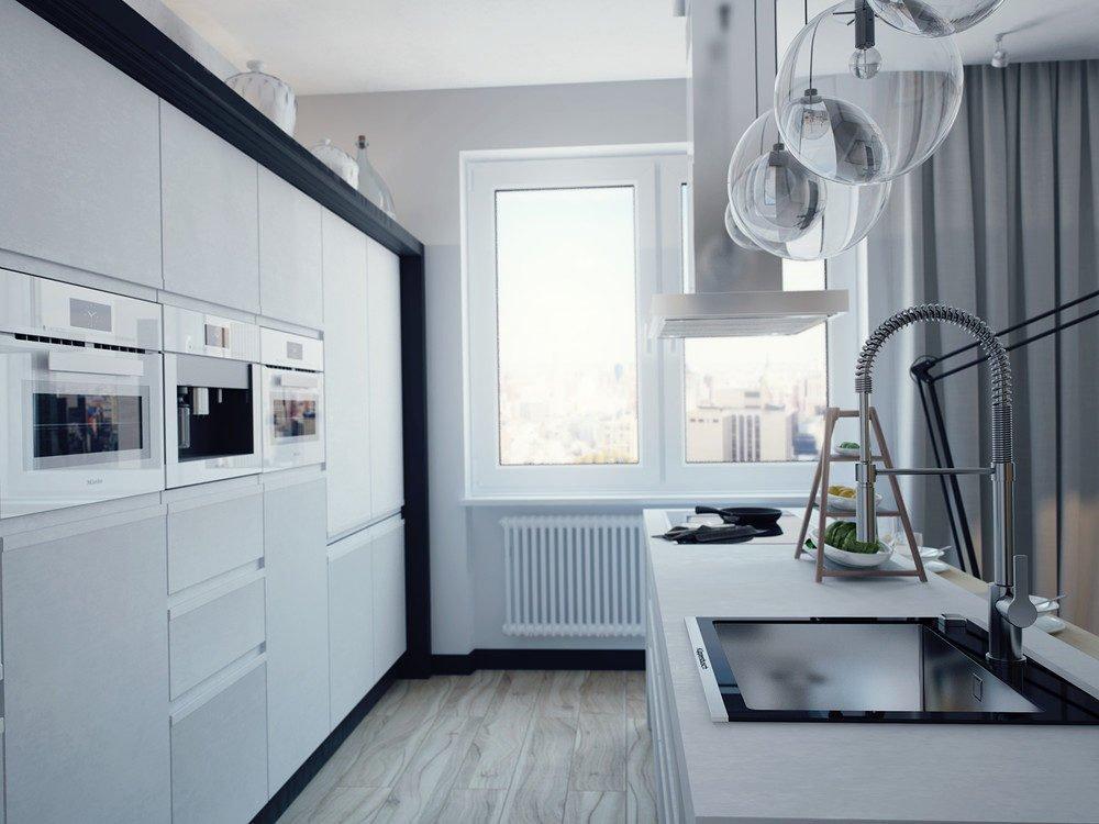 mẫu căn hộ độc đáo 20