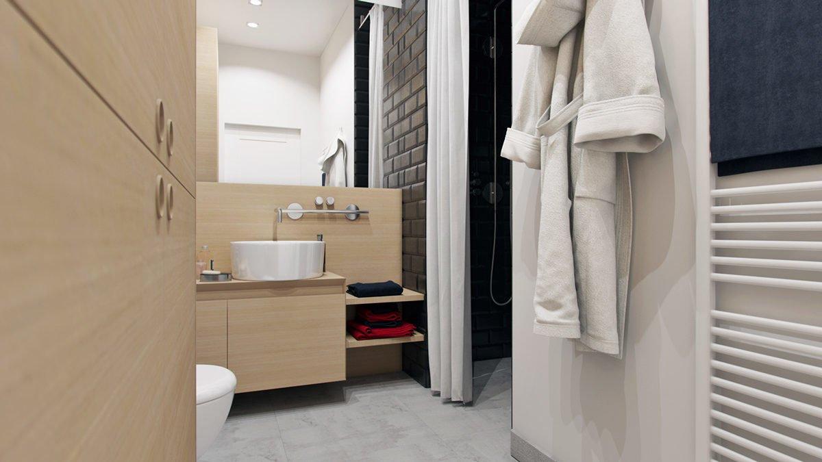 mẫu căn hộ độc đáo 25