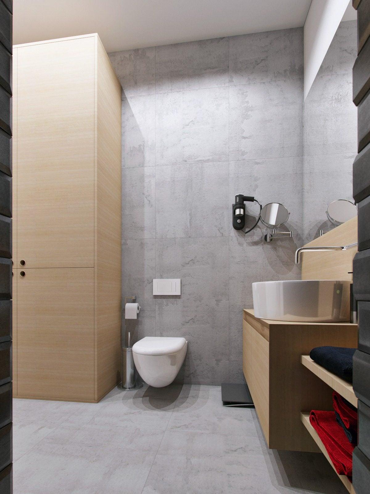 mẫu căn hộ độc đáo 26