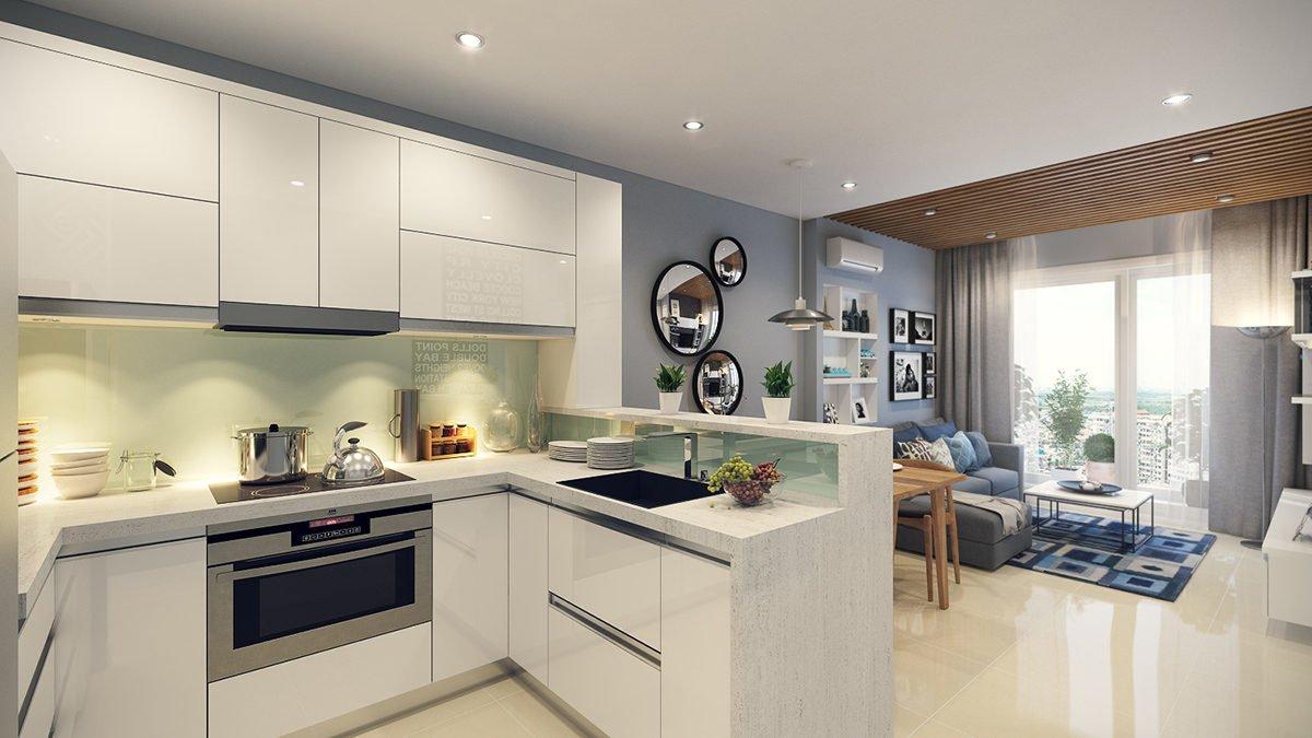 space saving decor ideas 4 mẫu nội thất cho nhà ở có diện tích nhỏ qpdesign