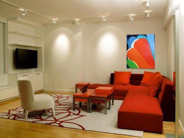 102 Nổi bật với ý tưởng màu neon cho phòng khách qpdesign