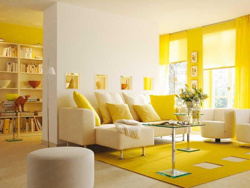 112 Nổi bật với ý tưởng màu neon cho phòng khách qpdesign