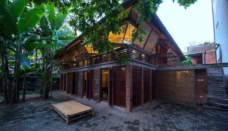 120141118163959228 Gentle house nhà tre giữa trung tâm Hà Nội qpdesign