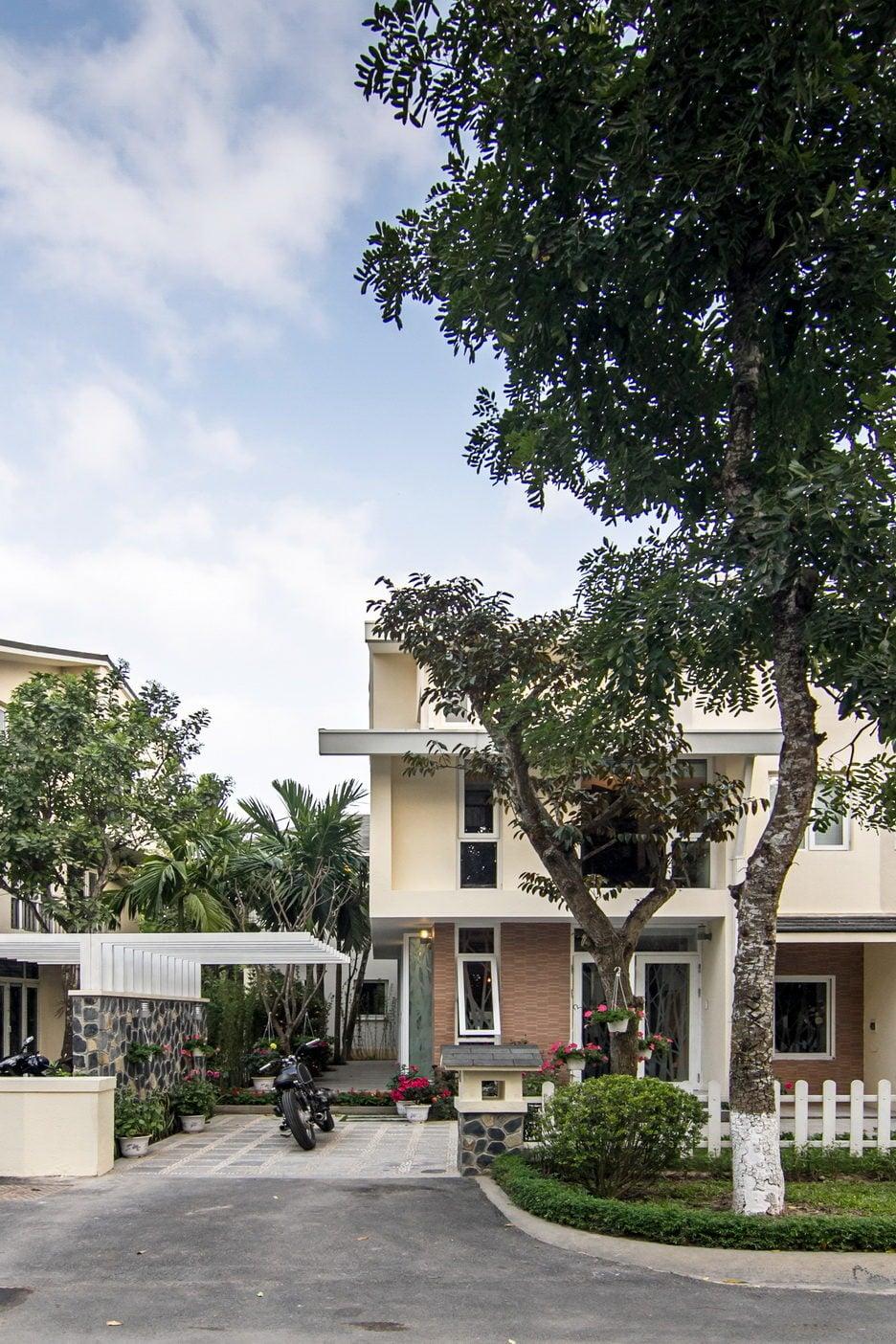12 resize Xanh mát với kiến trúc biệt thự vườn Tùng qpdesign