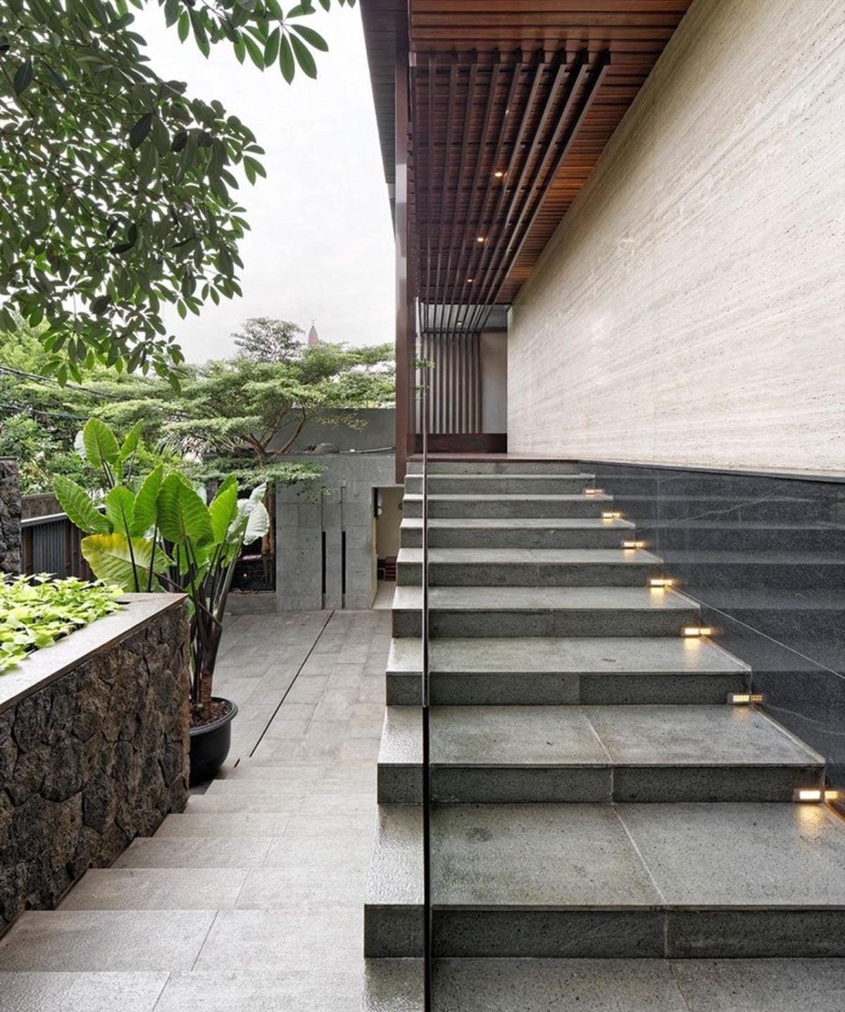 14009 Ben House GP WCS  07.07.2015 ok final emaiL Copy BEN HOUSE: Thiết kế hòa mình vào thiên nhiên qpdesign