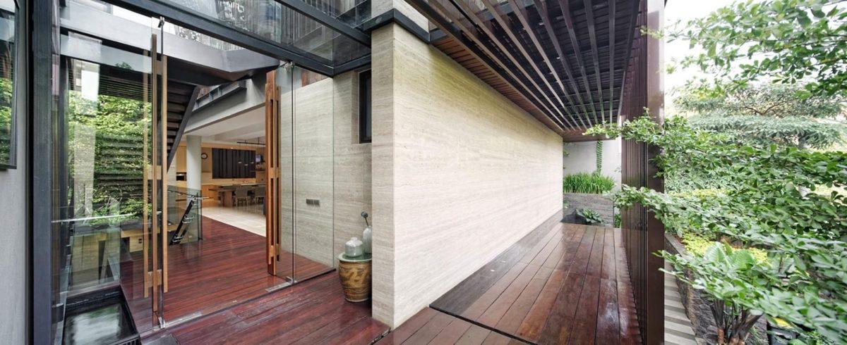 15036 Ben House GP WCS  07.07.2015 ok final emaiL Copy BEN HOUSE: Thiết kế hòa mình vào thiên nhiên qpdesign